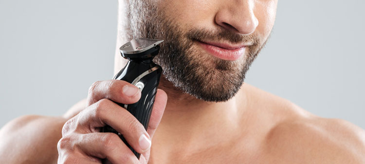The Best Way To Trim Your Beard - beard care and maintenance guide