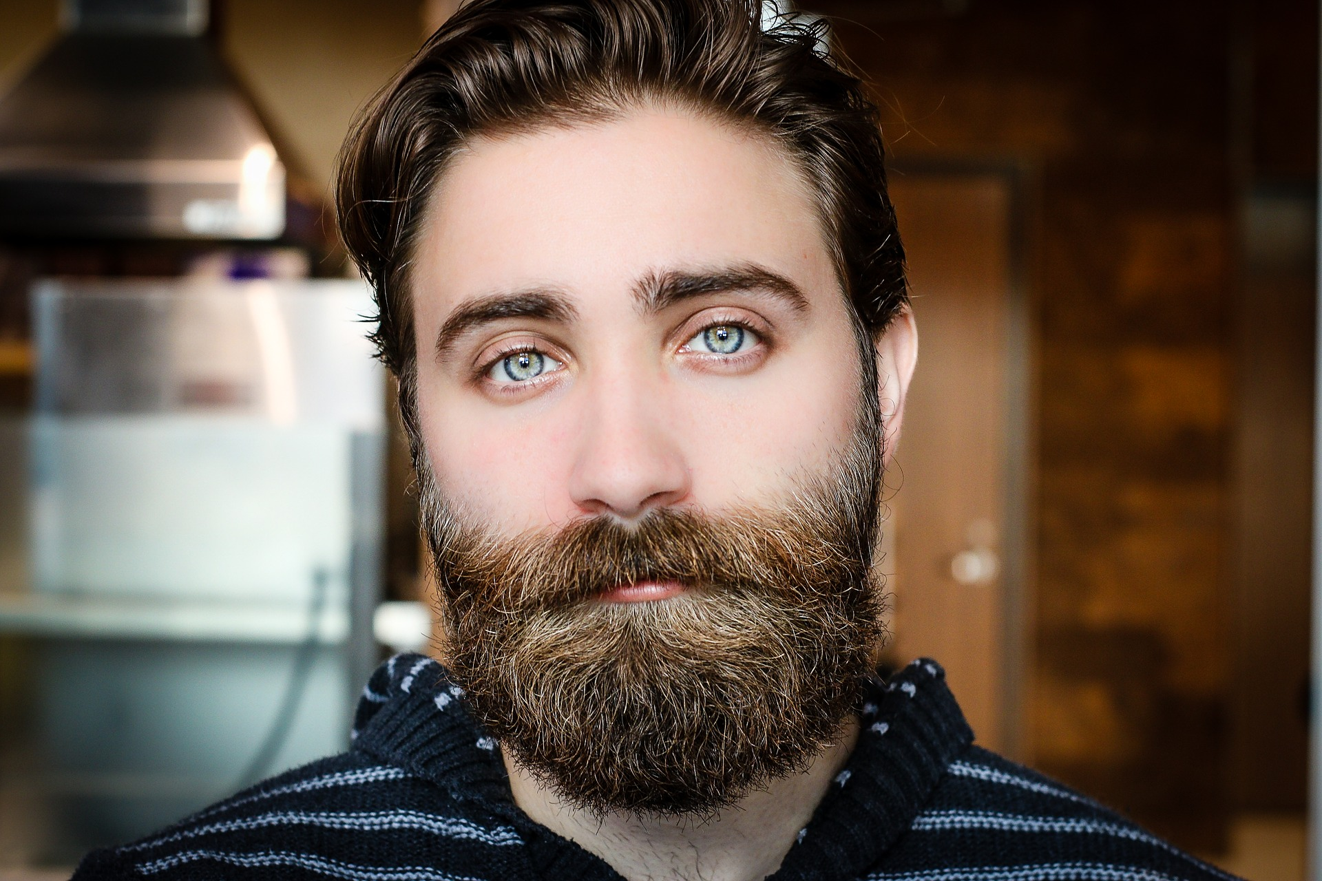 How to Grow Beard Faster - Growing a Beard Fast Just Got Easy With These Tips and Tricks
