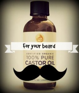 castor-oil-for-your-beard-makestylish - beard styles