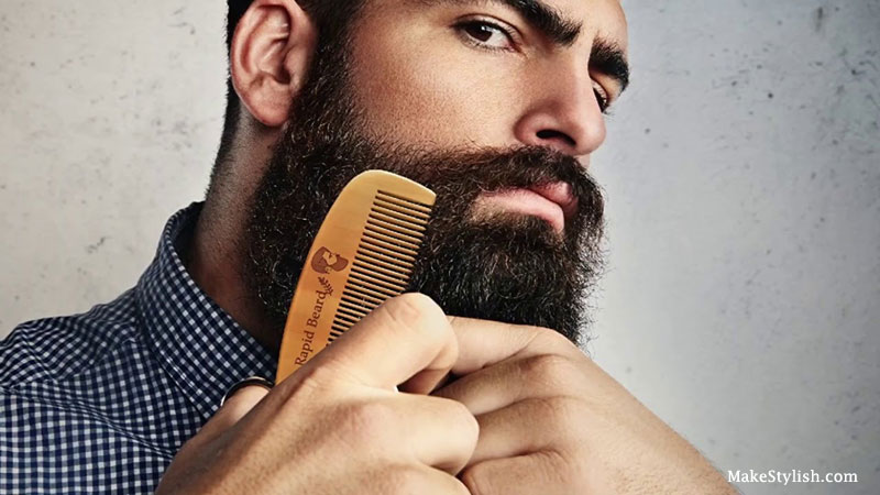 beard grooming kit reviews