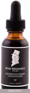 Best Beard Oils and Conditioners - Cedarwood Beard Oil Conditioner- Best Beard Oils and Conditioners