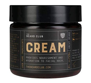 natural beard growing cream for beard and mustaches