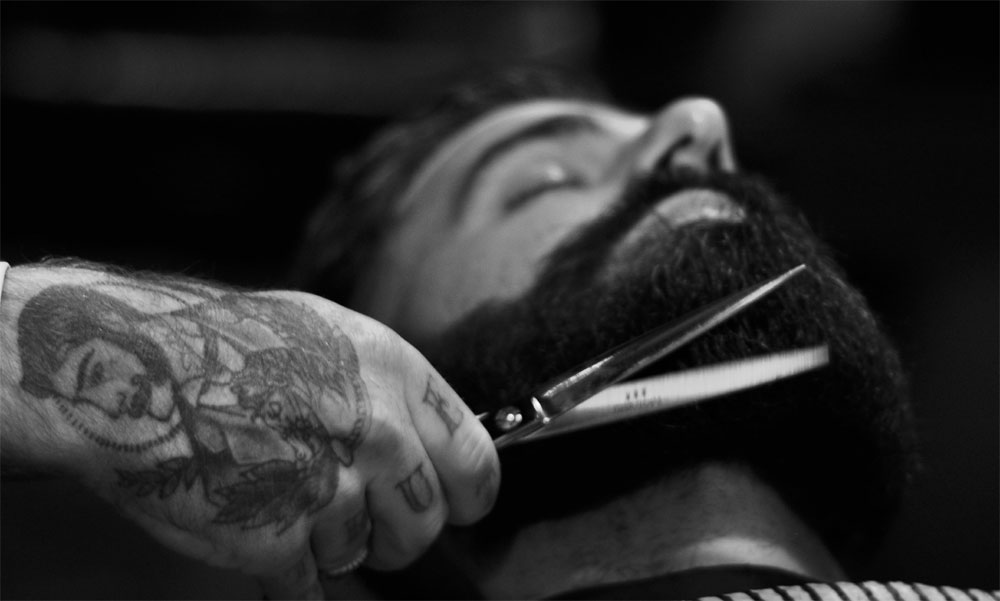 Beard Care & Maintenance - habits for your beard