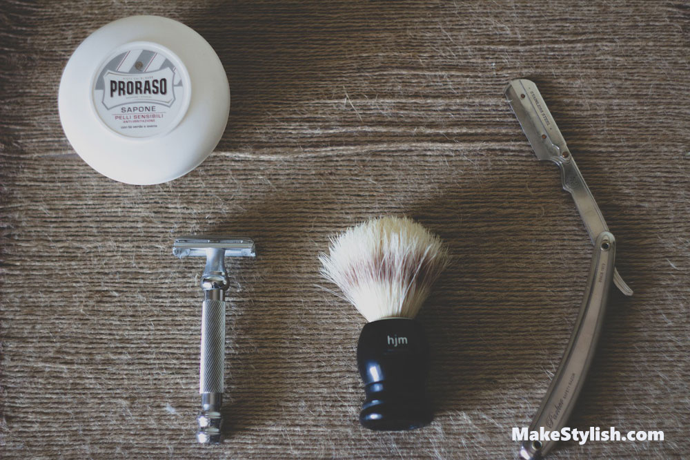 HOW TO USE YOUR COMPLETE BEARD CARE KIT