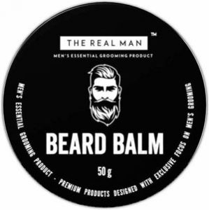 best beard grooming kit balm